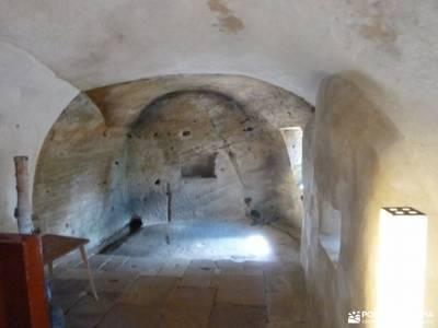 Montaña Palentina;Fuente Cobre;Tosande; sierra de aralar monasterio de la vid cerrada de utrero par